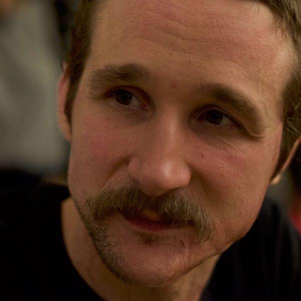 Portrait : Benoît Preteseille