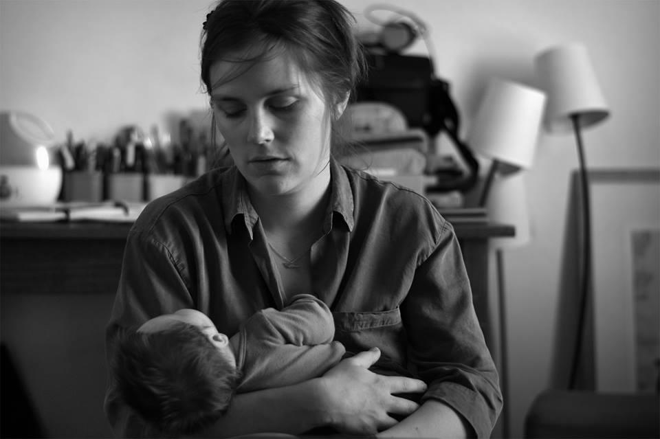 Julie Gore - Photo Alain François