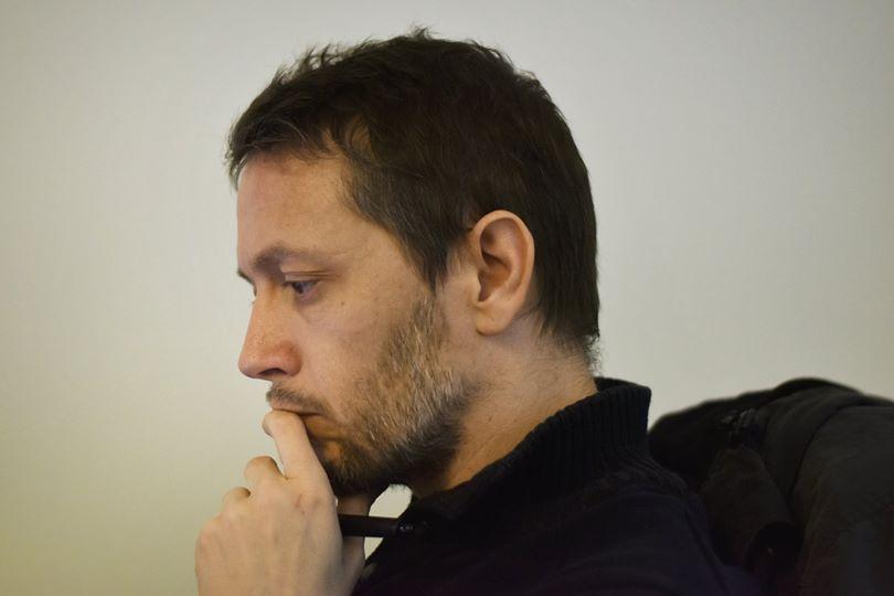 Profil de François Bertin