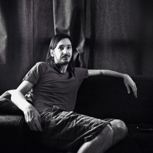 Alexandre de Melo Dantas - Photographie Alain François