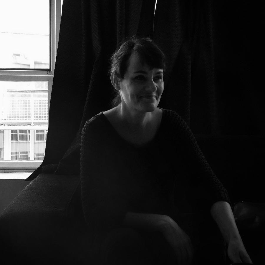 Rachel Deville - Photo Alain François