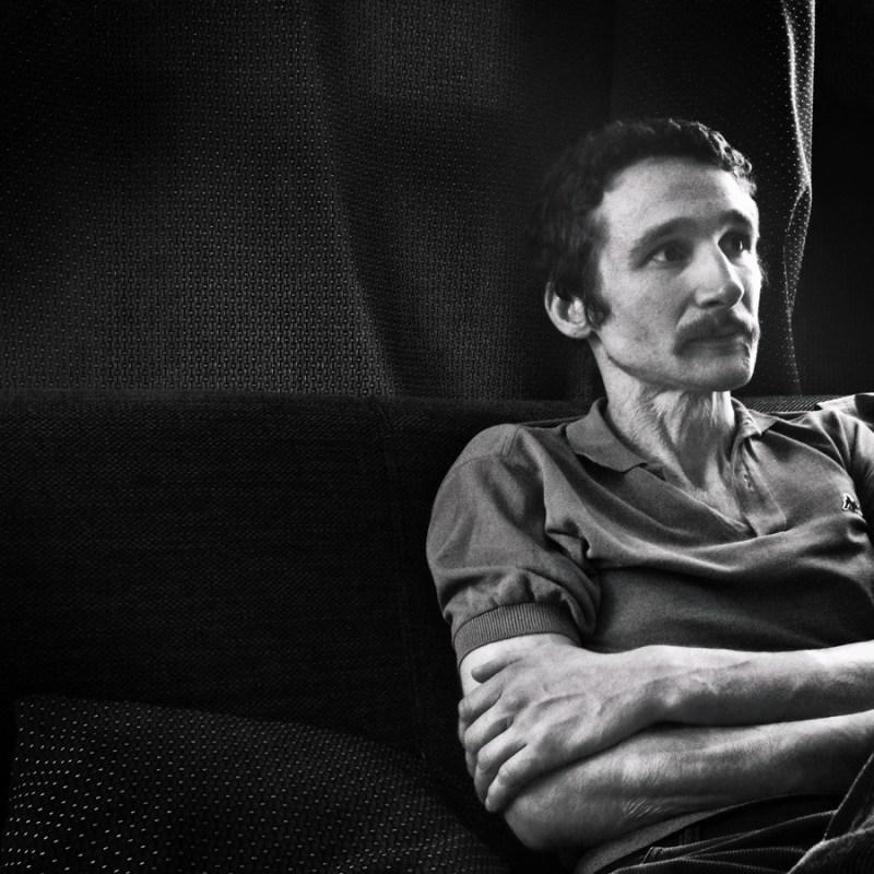 Benoît Preteseille - Photo Alain François