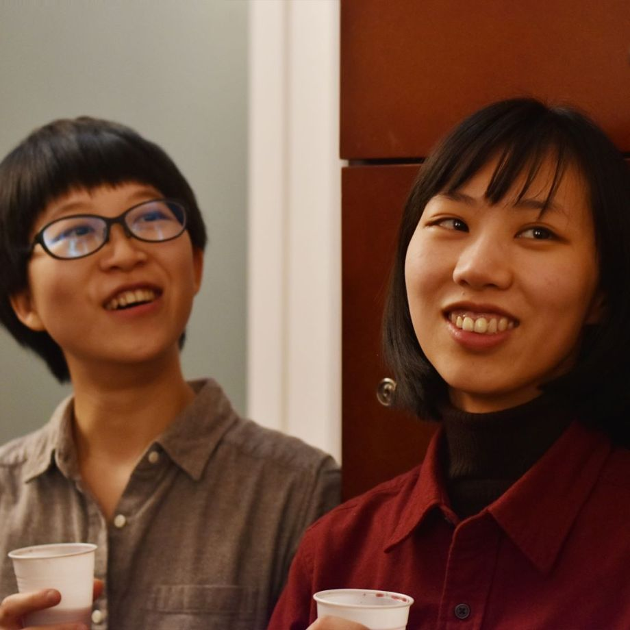 劉宜其 61Chi & Peihsiu Chen