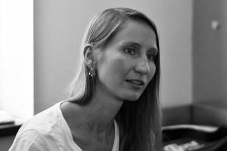 Tatiana Poliektova - Photo Alain François