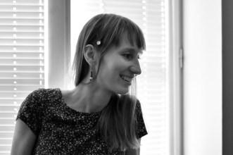 Olga Poliektova - Photo Alain François