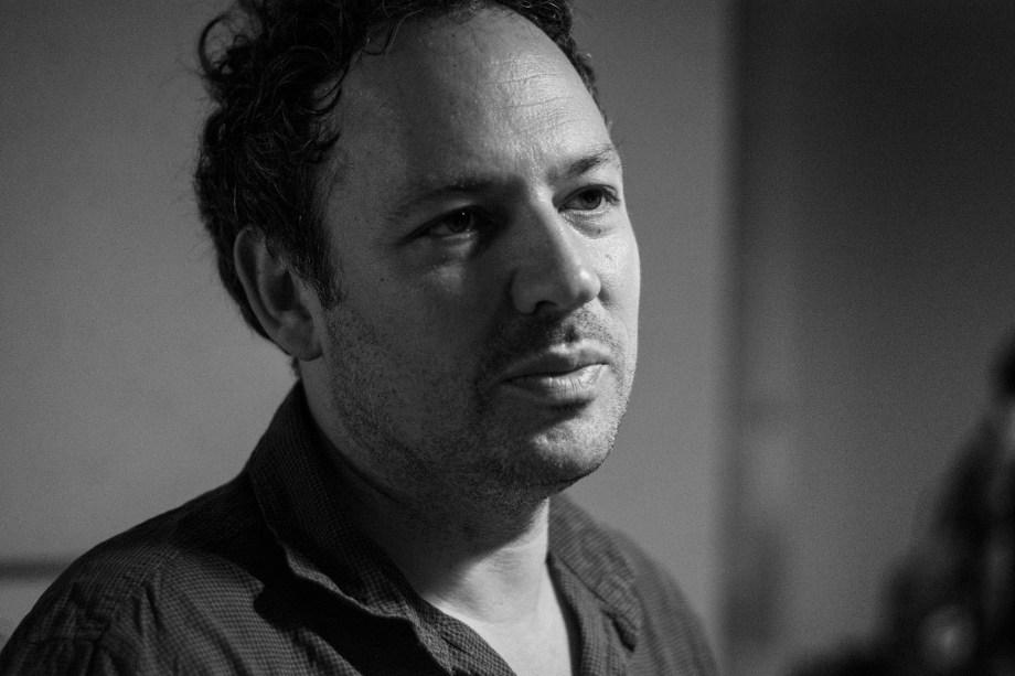 Portrait :  Mikhael Allouche