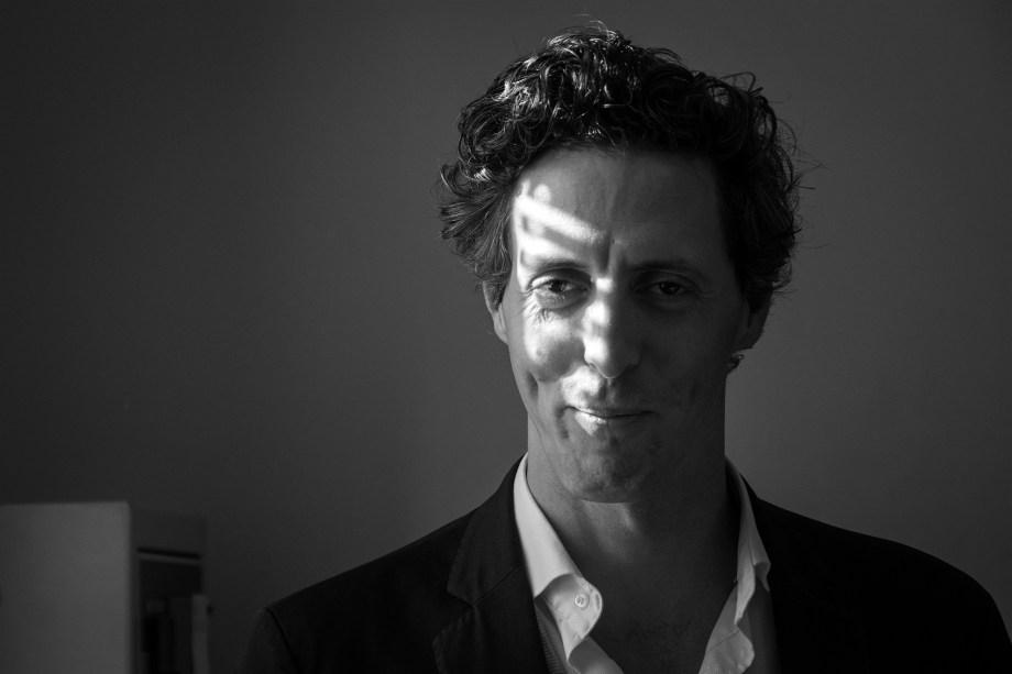 Portrait : Johan-Hilel Hamel