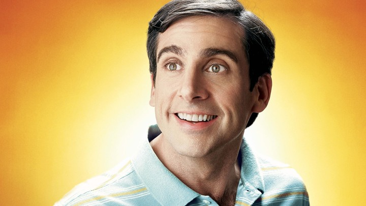 Steve Carell as the 40 year old virgin - who makes the better movies