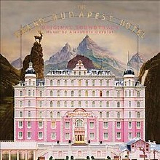 The Grand Budapest Hotel - who makes the better movies