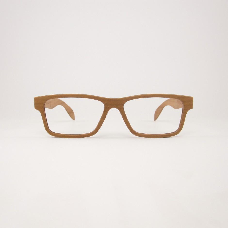 Occhiali in legno Palermo