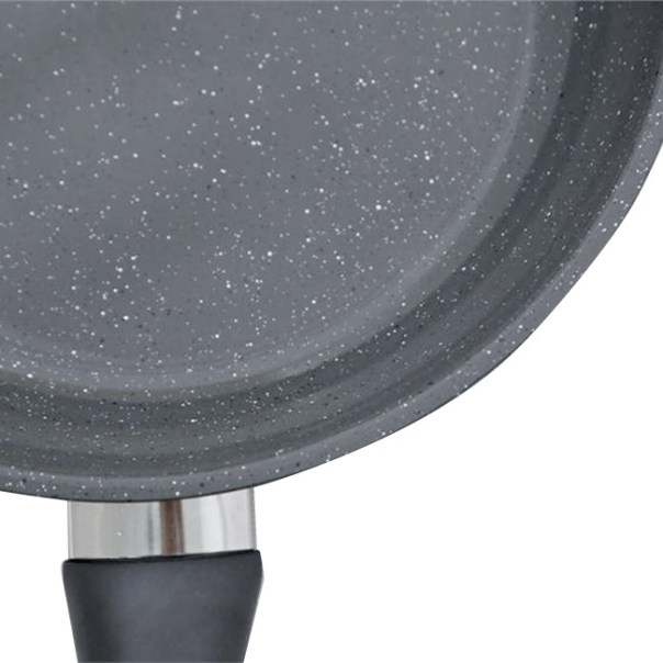 Chảo chống dính kitchinox 22cm Ceramic