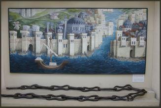bosporus chain
