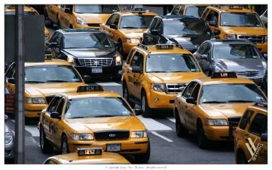 NY Taxi II