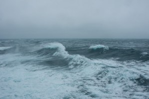 Tag auf See
