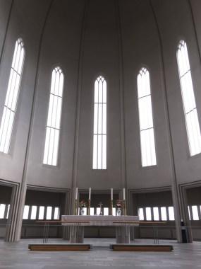 innen in der Kathedrale