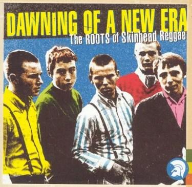 The roots of skinhad Reggae