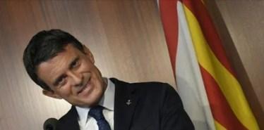 une des 30 questions indispensables : Manuel Valls est-il satan?