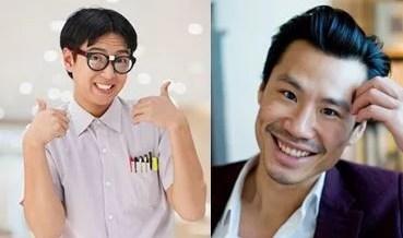 Oui, l'asiatique gay rencontre l'amour en ligne