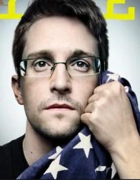 Edward Snowden, le plus connu des lanceurs d'alerte