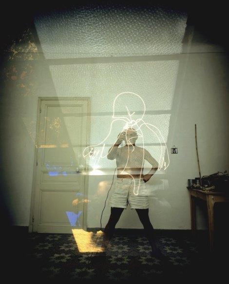 picasso ışık 3