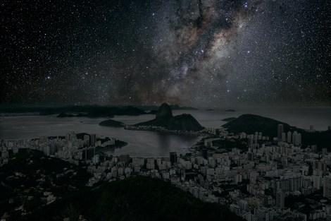 Rio de Janeiro 22° 56' 42'' S 2011-06-04 Lst 12:34