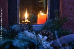 Noël en Alsace, une période magique.