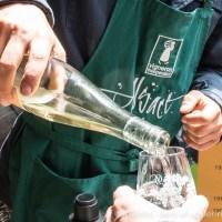 Pique-nique de Pentecôte chez le vigneron indépendant d'Alsace