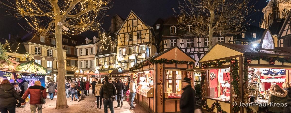 Mes marchés et événements de Noël préférés