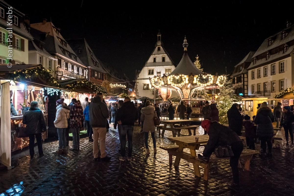 Mes marchés et événements de Noël préférés - programme 2018