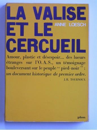 La Valise Ou Le Cercueil : valise, cercueil, Loesch, Valise, Cercueil