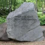 Holocaust Mémorial,
