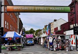 inerness-street-market