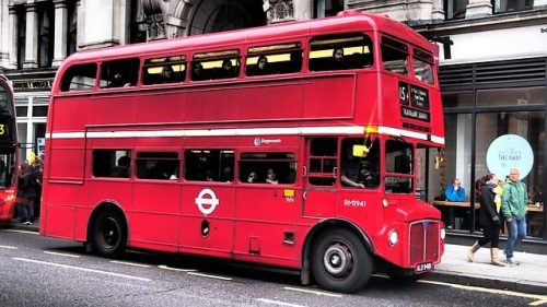 routemaster-historique