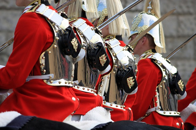 horse-guards-releve-garde-londres