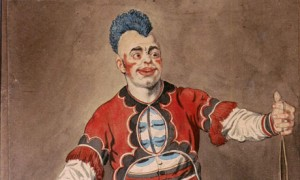 messe-clown-londres-joseph-grimaldi