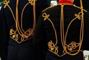 uniformes militaires britanniques