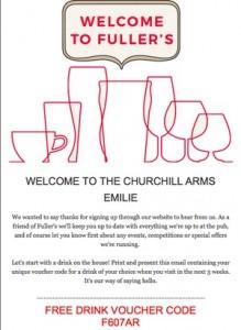 churchill-arms-biere-gratuite