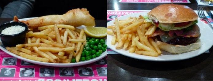 planet-hollywood-hamburger-fish