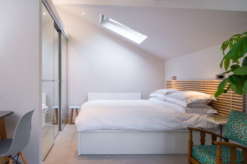 appartement-borough-market-chambre-bleue