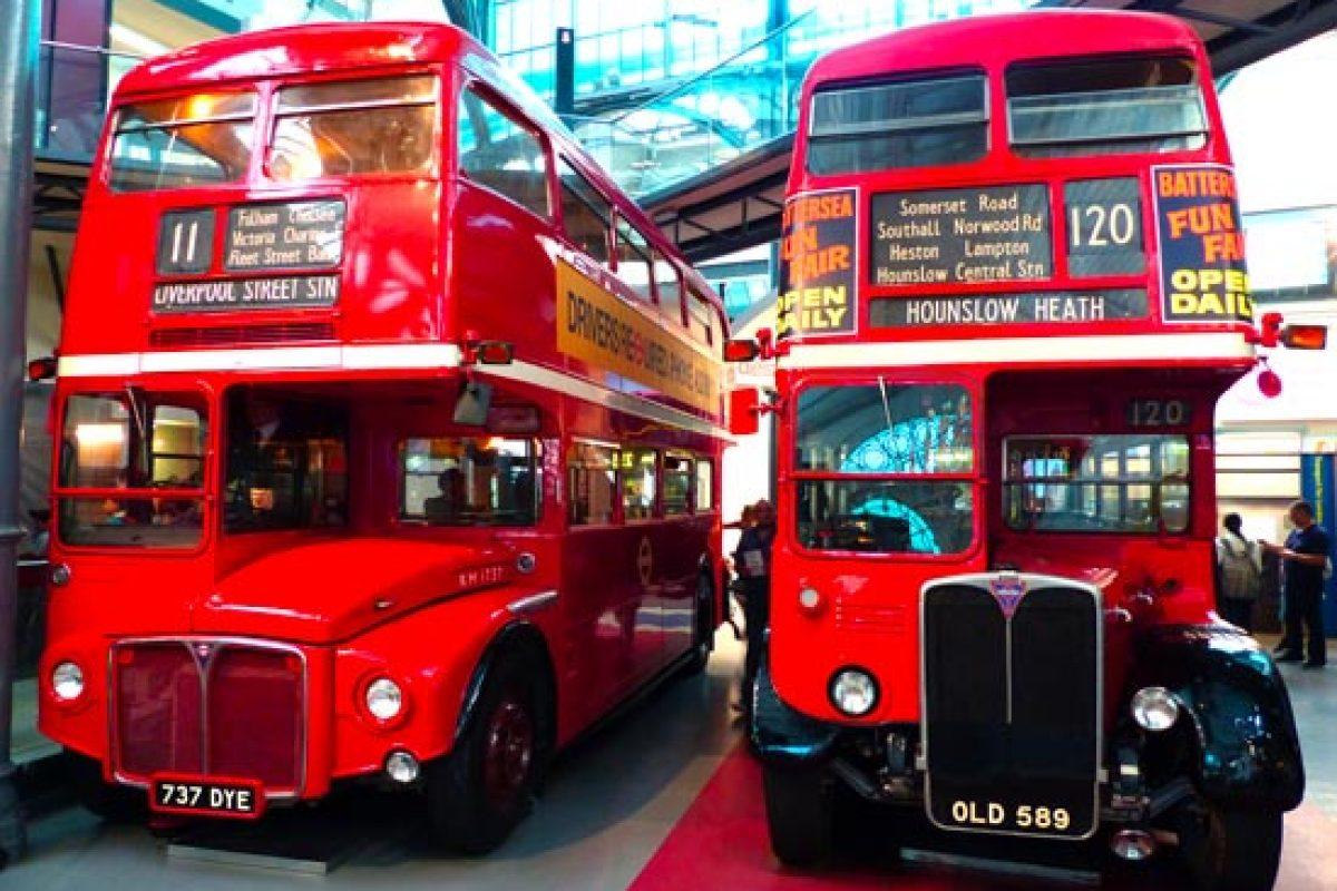 Bons Plans Londres Informations Pratiques Conseils Et