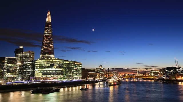 Shard-gratte-ciel-londres
