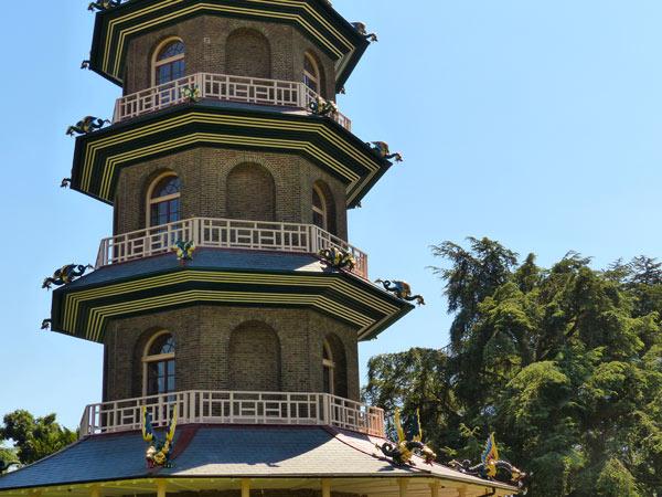 Kew-gardens-pagode