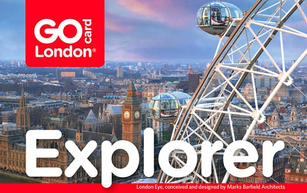 London-Explorer-Pass-carte