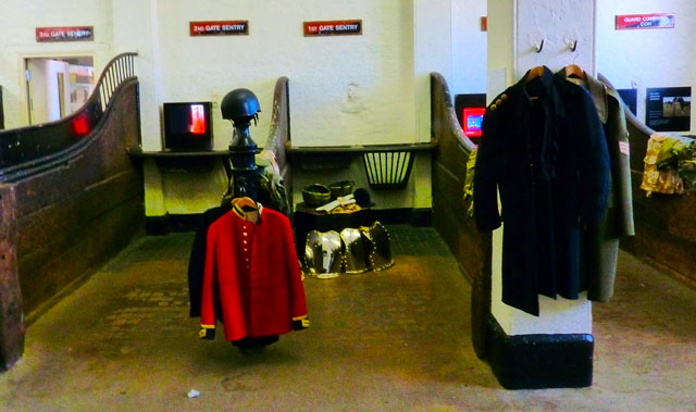 Household-cavalry-museum-ecuries