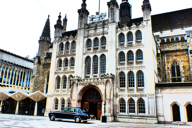 City-guildhall