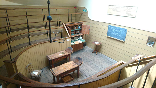 Old-operating-theatre-museum