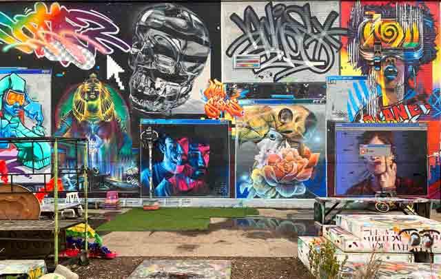 Nomadic-community-garden-street-art