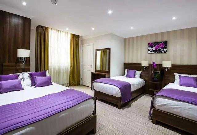 London-House-Hotel