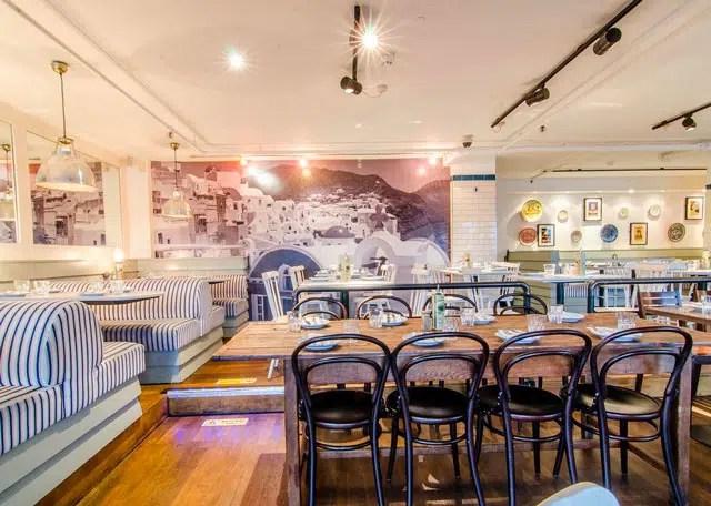 Restaurant grec-menus-enfant-gratuits
