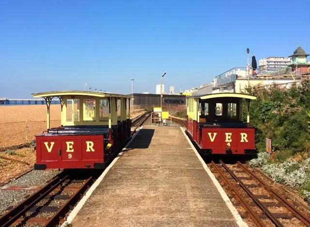 Brighton-railway